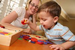 Agar Anak Cerdas Pilihlah Mainan Berdasarkan Usia