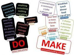 Memahami Delexical Verb pada Kalimat