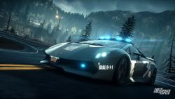DLC Need for Speed: Rivals Complete Movie Pack Telah Tersedia