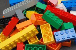 Belajar Menggunakan Lego Education