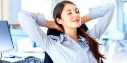 4 Kebiasaan Sehat bagi Pekerja Kantoran