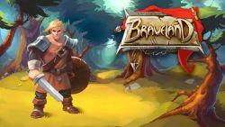 Tortuga Team Rilis Game Terbaru Miliknya Berjudul Braveland