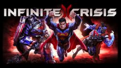Infinite Crisis Masuki Tahap Open Beta