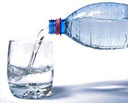 Jangan Minum Air Berlebihan!