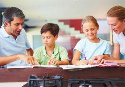 Anak Bisa Belajar Norma Melalui Interaksi dengan Orangtua