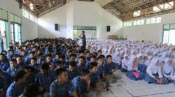 Jatim: Sekolah Disekitar Kelud Siap Laksanakan Ujian Nasional