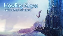League of Legends Indonesia: Map Howling Abyss Custom Game Telah Dibuka!