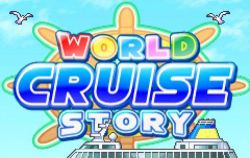 Kairosoft Luncurkan Game Mobile World Cruise Story di App Store