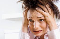Tips Mengatasi Rasa Panik