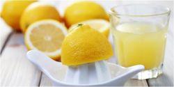 Manfaat Perasan Air Lemon bagi Kesehatan