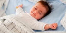 Cara Mengajarkan Anak Tidur pada Waktunya