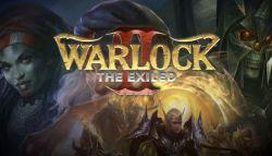 Ino-Co Ungkap Tanggal Rilis Warlock 2: The Exiled