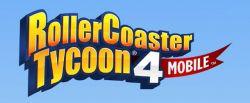 Atari Resmi Umumkan Rollercoaster Tycoon 4 Mobile untuk Perangkat iOS