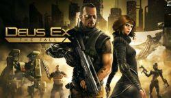 Deus Ex: The Fall Telah Tersedia di Steam