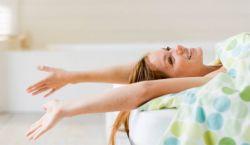 Inilah 6 Cara Bangun Pagi dan Berolahraga