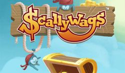 Funday Factory Siap Rilis Game Mobile Terbaru Berjudul Scallywags di App Store