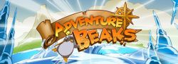 Adventure Beaks Telah Hadir di App Store