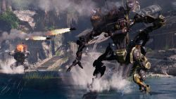 Titanfall Akan Mendapatkan Dukungan 4k untuk PC