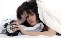 Penyakit Mematikan Intai Si Kurang Tidur