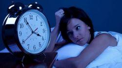Waspadai! Kurang Tidur Dapat Berakibat Kerusakan Otak Permanen