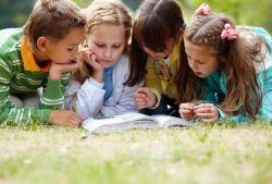 Tips Mengasah Otak Anak Selama Liburan