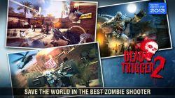 Dead Trigger 2 Dapatkan Update Terbaru