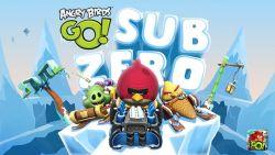 Angry Birds Go! Dapatkan Update Konten Terbaru