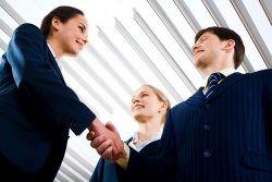 Berikut 3 Tips untuk Menjadi Partner Kerja yang Baik