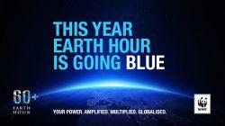 29 Maret Akan Diselenggarakan Earth Hour 2014