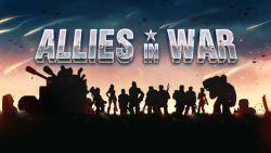 Allies in War Telah Hadir di Google Play