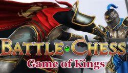 Battle Chess: Game of Kings Telah Tersedia di Steam Early Access