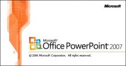 Cara Menambahkan Shadow di MS Power Point 2007