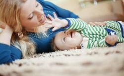 Inilah 4 Cara Mudah Menunjukkan Kasih Sayang pada Anak Anda