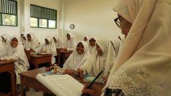 Kemenag: Masih Ada Sekolah Tak Penuhi Hak Pelajaran Agama Siswanya