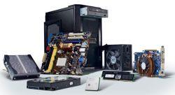 Mengenal Komponen Sistem Komputer