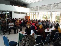 Jakarta: Menjelang UN, Guru Mengadakan Briefing dengan Orangtua Murid