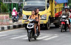 Depok: Pelajar Juga Harus Tahu Bahaya Kecelakaan Lalu Lintas