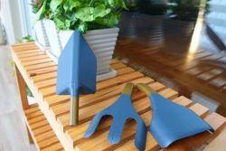 Membuat Peralatan Kebun dari Barang Bekas