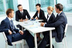 Bahasa Inggris untuk Petemuan Bisnis