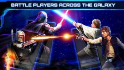 Star Wars: Assault Team Telah Dirilis di App Store