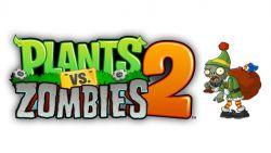 Plants vs Zombies 2 Dapatkan Update Terbaru