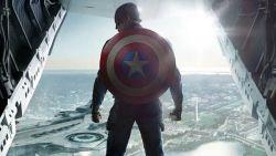 Gameloft Rilis Captain America: The Winter Soldier di App Store