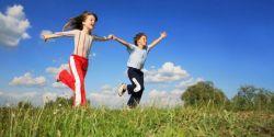 Rajin Olahraga Saat Remaja Bikin Tulang Kuat Diusia Tua