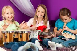 Tips Supaya Anak Menyukai Musik