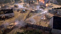 Company of Heroes 2: The Western Front Armies Akan Hadir Bulan Juni