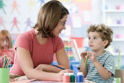 Cara Memilih Sekolah untuk Anak Autistik