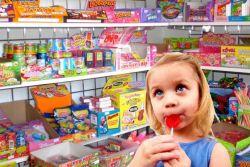 Inilah Usia yang Tepat bagi Si Kecil Boleh Makan Permen