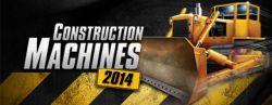 Construction Machines 2014, Hancurkan Bangunan Tua dan Bangun Bangunan Baru