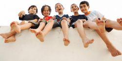 Tips Memilih Sarana Pergaulan Anak