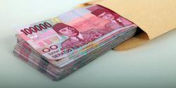 TPP Non PNS Sudah di Cairkan Sebesar Rp 321,8 Milyar